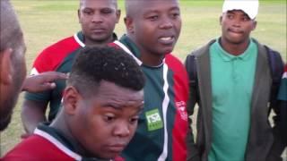 Tshini makwedini Busy Bee  RFC singing width=