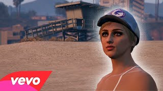 """GTA 5 Music Video - """"Closer"""" by """"The Chainsmokers"""" (READ COMMENTS)"""