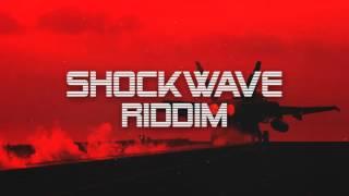 "Dancehall Riddim Beat Instrumental - ""Shockwave"" (Prod. Mindkeyz)"