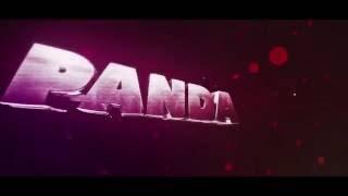 【New Intro 】 - 「Panda INTRO V 2.0」♥AVONTA ノア♥
