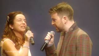 SINÉAD O'DONOVAN & JOHN SEERY - THE NETHERLANDS 2014 – Calm after the storm