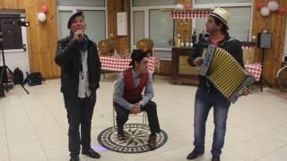 Cantares ao Desafio Pedro Cachadinha, Lobo de Felgueiras e Diamantino