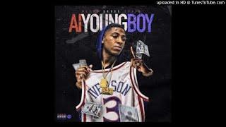 NBA YoungBoy - Untouchable (Instrumental)