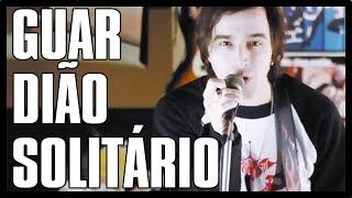 """""""GUARDIÃO SOLITÁRIO"""" (THE KIRA JUSTICE - Música original)"""