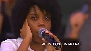 Lançamento  Kemilly Santos CD Fica Tranquilo width=