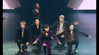 SUPER JUNIOR Showcase 'One More Time' in MACAO • 'Black Suit' MV