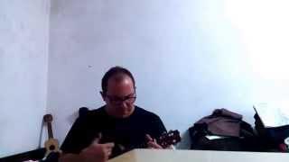 Terra do Bravo (Júlio Pereira) + Venham mais cinco (José Afonso) - Cavaquinho Renaldo