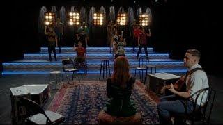 Glee - Keep Holding On (Season 5 Version) (Full Performance)