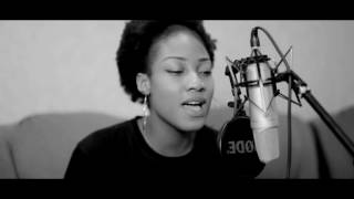 Runtown - Mad over you (Cover by chioma)