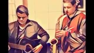 Instrumental - Graças - Violão e Sax