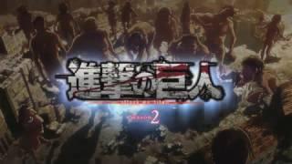 Shingeki no Kyojin Op 3 Español Latino