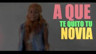 A Que te Quito Tu Novia Mello Stid Ft tommy saa & Jeissy