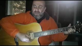 Yiğidim Aslanım Akustik Gitar Cover