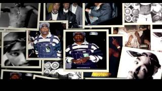 2Pac Ft CPO Big Syke and Danny Boy - Picture Me Rollin (jm) D' jthuglife