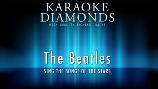 The Beatles - She Loves You (Karaoke Version)