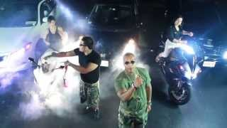 Dembow Militar (Left, Right, Left) Mr. Maly Ft. Dastenio Video Official