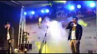 3SUN-C @ PLC TILŽĖ slalomas (Live)