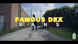 Famous Dex Ft Lil Pump - Xans Remix (Shot by @_ColeBennett_)