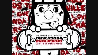 Lil Wayne - i Don't Like (Official Remix) [Dedication 4] -wF
