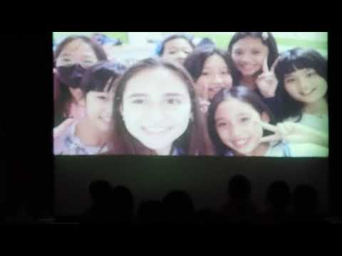 花蓮縣中正國小20191220品格英語學院 - YouTube