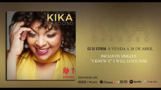 "Album Kika Cardoso ,song ""Outside Looking"""