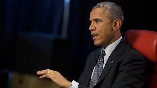 President Obama on the Importance of STEM Education