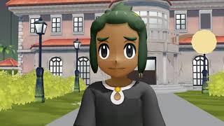 【Pokémon MMD】 Did Somebody Order A Hau