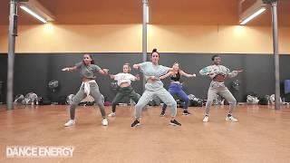 Rude Boy - Rihanna / Choreography by Georg Wondrak, Tanzschule Lörrach Basel / DANCE ENERGY STUDIO