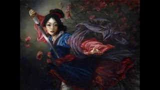 Nightcore ~La transformation~ Mulan.