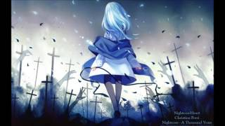 Nightcore - A Thousand Years