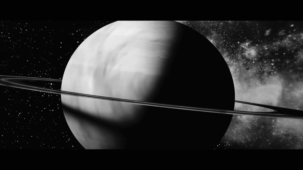 Pablo Alborán - Saturno