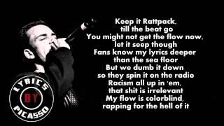 Logic - 5AM [Lyrics]
