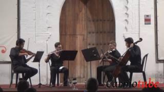 Banda Sonora de El Último Mohicano - Sentir Sonoro (Cuarteto de Viento y Cuerda)