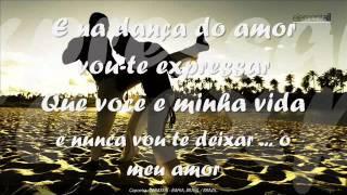 Capoeira Nagô - Amor E Meu Amor