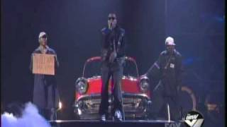 06 - Nelly - N Dey Say (Live at Billboard Music Awards 04-1