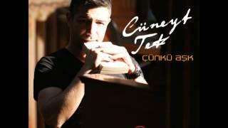 Aşkım - Cüneyt Tek - 2014 (Lyric Video)