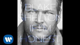 Blake Shelton - One Night Girl (Official Audio)