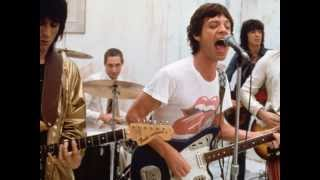 The Rolling Stones - Shattered - 1978