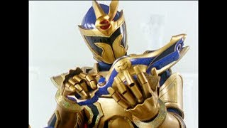 Power Rangers Mystic Force - Ranger Down - Jenji and Solaris Knight's Past (Episode 17)