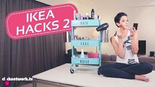 Ikea Hacks 2 - Hack It: EP39