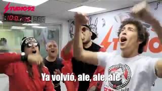 La Copa de la Vida - Ricky Martin | Video Parodia | Wake App - Studio 92