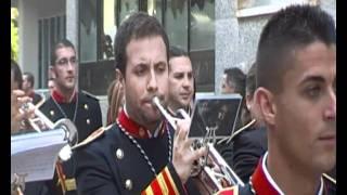 II Muestra Cofrade Cadiz- A.M. Redención- Llega la Redención!!!