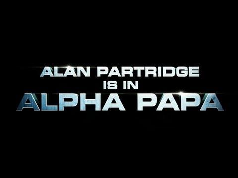 The Alan Partridge Movie: Alpha Papa  [Official Trailer]