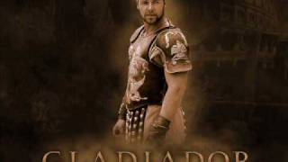 BSO - Gladiator ♫♪