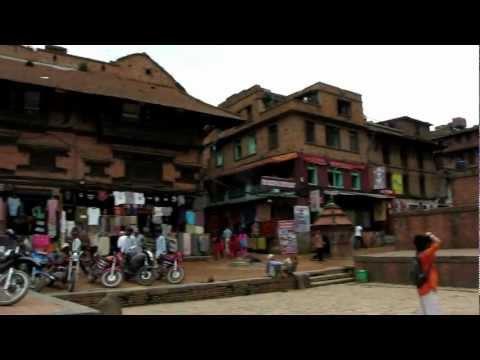 Katmandu Tempel Unesco Spot 1500-1800 Nepal