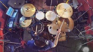 Boogie Wonderland   Earth, Wind And Fire   Drum Cover