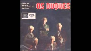 OS DUQUES- Take Five