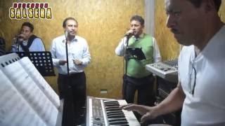 Ensayo Hector Lavoe y Frankie Ruiz - Descarga Salsera