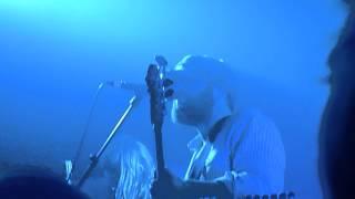 """Black Angels """"Indigo Meadow"""" Berlin Lido 3.7.2013"""