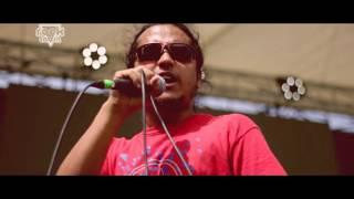 Vamos Pa'l Monte - Aborigenes (Rock Al Rio 2015)